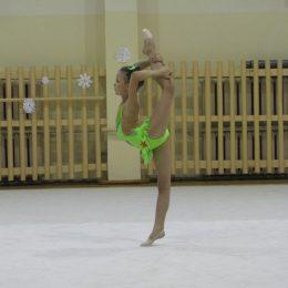 Eglė BUtenytė 2009m.g.