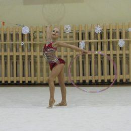 Karina Kazlauskaitė 2008m.g.