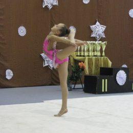 Leila Viluckytė 2007m.g.