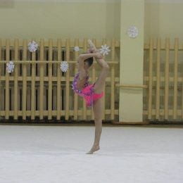 Tija Motiekaitytė 2009m.g.