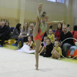 Vesta Mekuškaitė 2009m.g.
