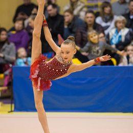 Živilė Vitkutė 2007m.g.
