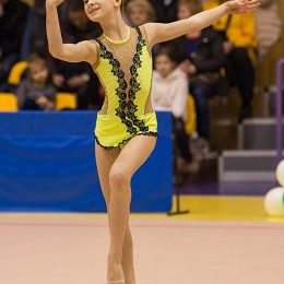 Agnė Gintilaitė 2007m.g.