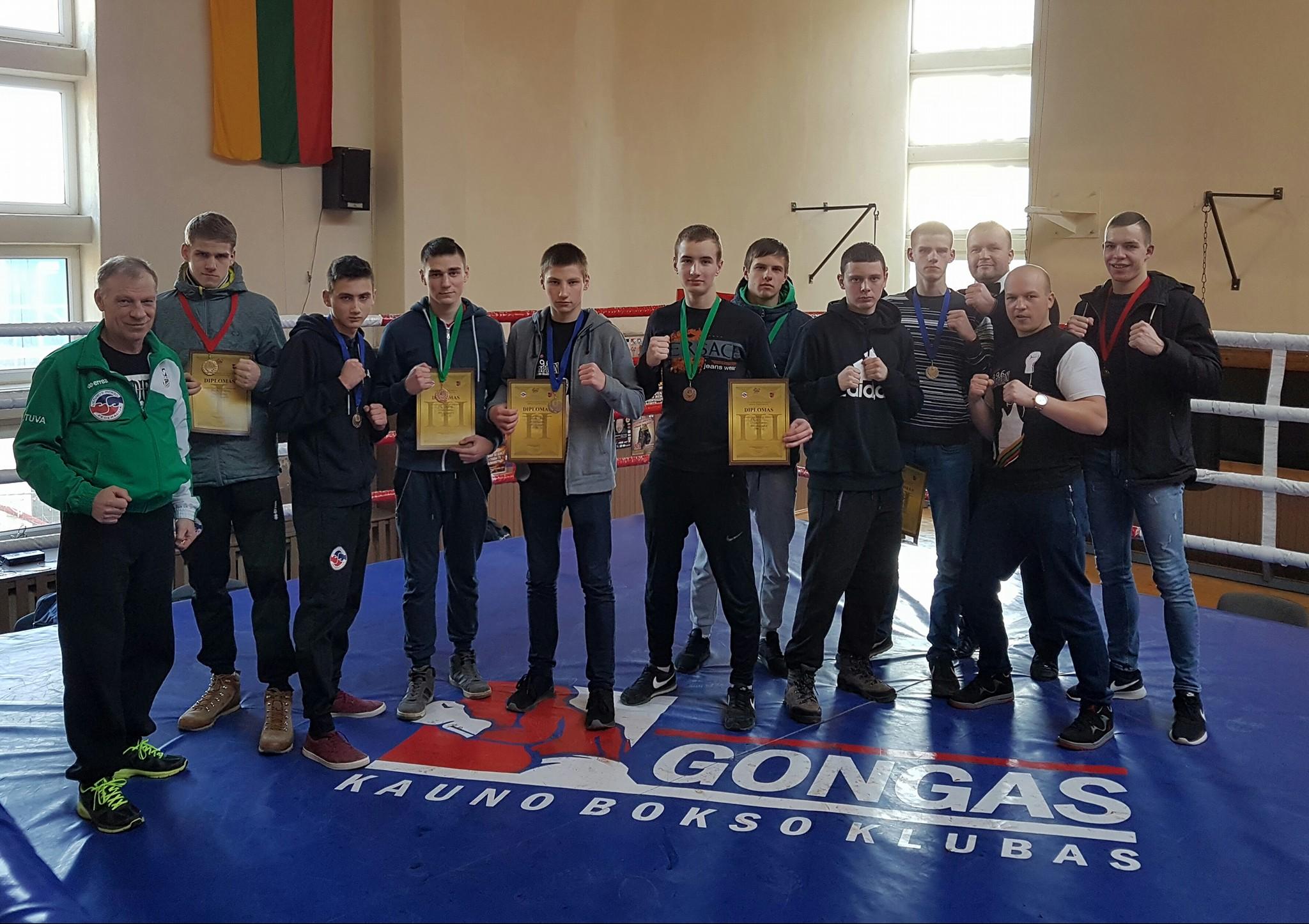 Lietuvos didžiųjų miestų čempionatas, Klaipėdos komanda