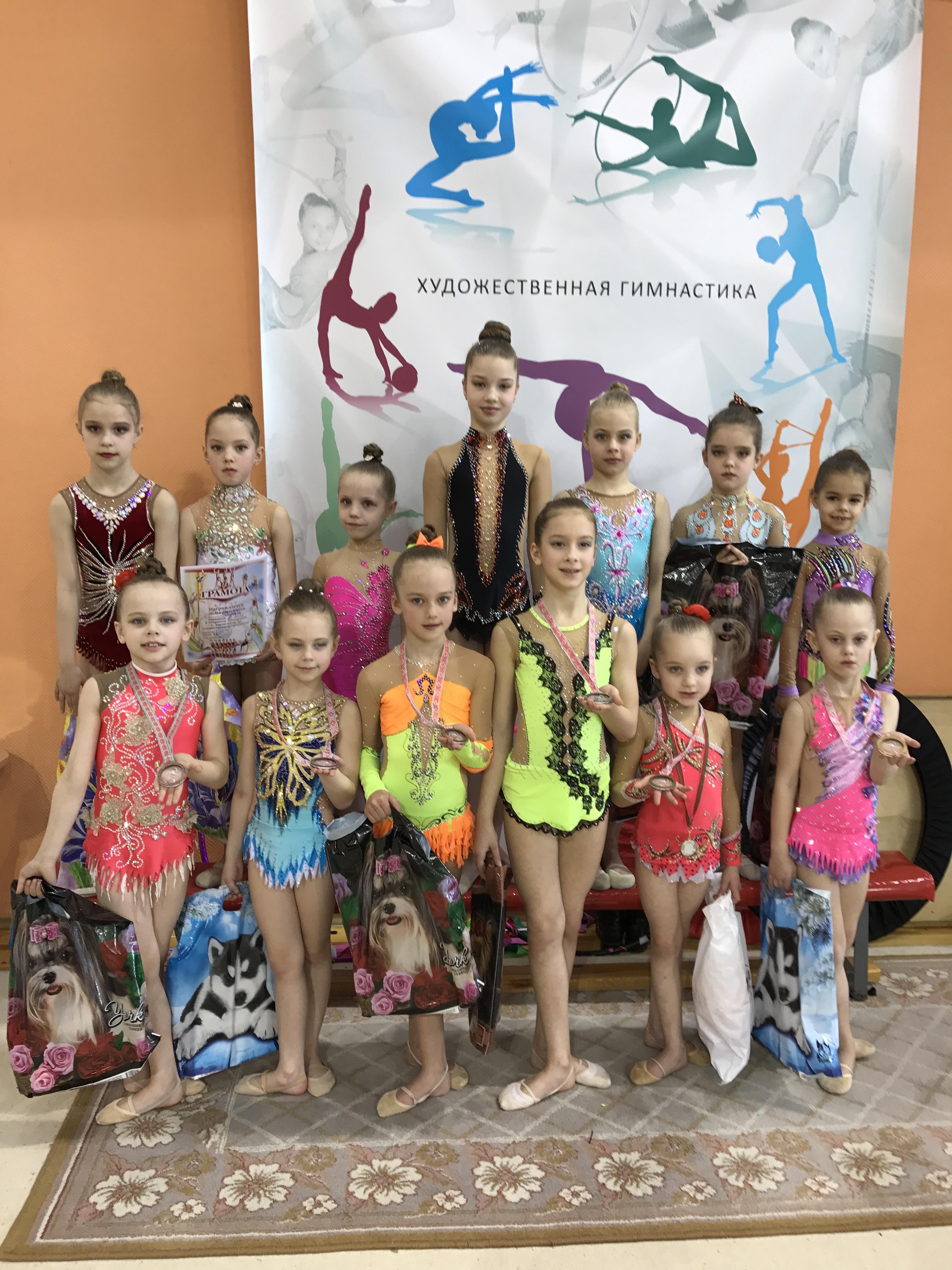 Klaipėdos komanda po varžybų