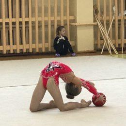 Kamilė Norvilaitė 2008m.g.
