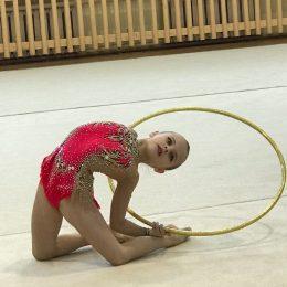 Smiltė Olberkytė 2009m.g.