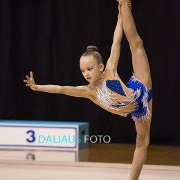 Fiodorova Marija 2009m.g.