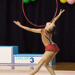 Frolikova Karina 2009m.g.