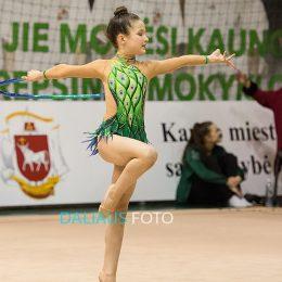 Gabija Saveikaitė - 2009m.g.
