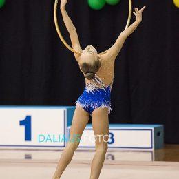 Marija Fiodorova 2009m.g.