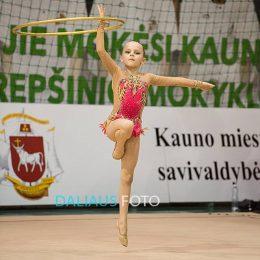 Olberkytė Smiltė 2009m.g.