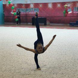 Anastasija Voločko 2009 A 2 vieta
